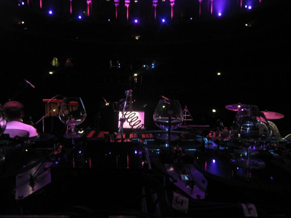 141114 Royal Albert Hall, London 6