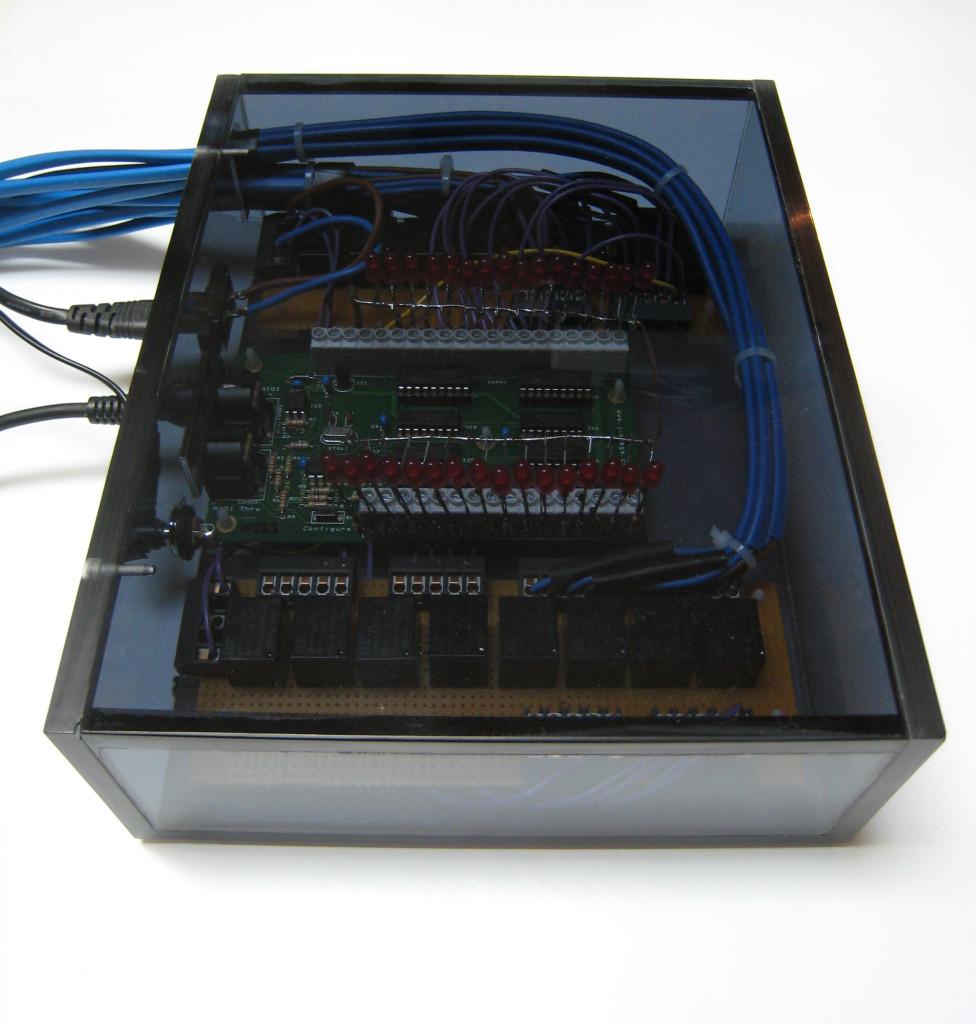 140124 glass controller box